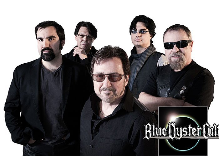 image for event Blue Oyster Cult