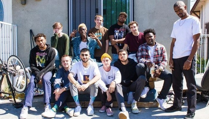 image for event Brockhampton