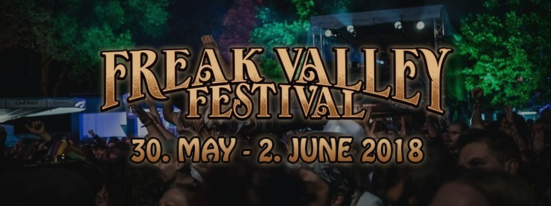 image for event Freak Valley Festival