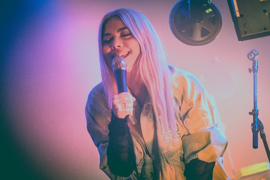 image for event Hayley Kiyoko
