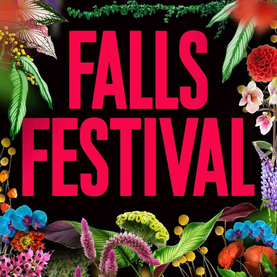 image for event The Falls Music and Arts Festival