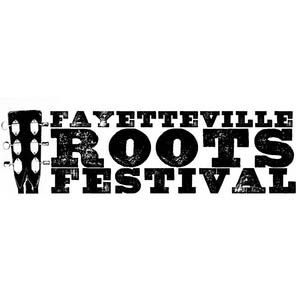 image for event Fayetteville Roots Festival 2018