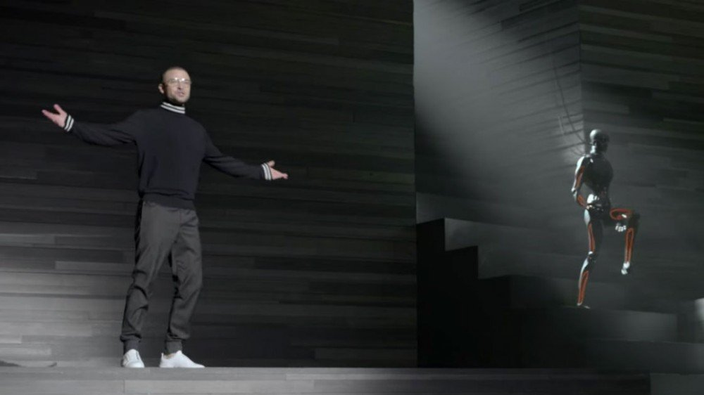 "image for article ""Filthy"" – Justin Timberlake [YouTube Music Video]"