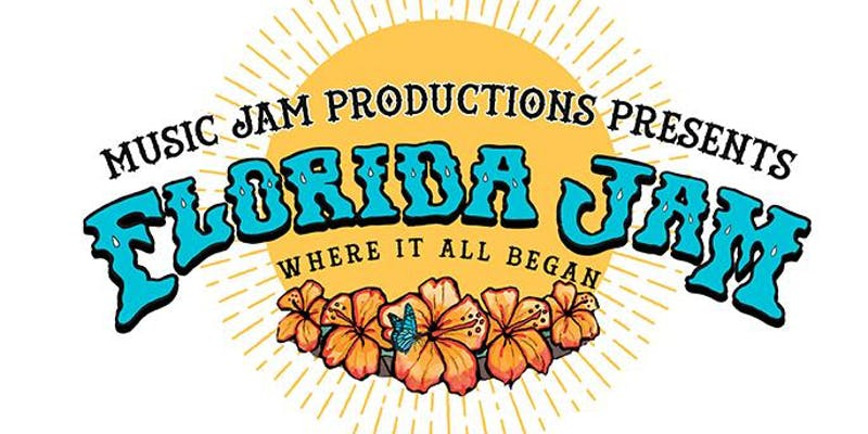 image for event Florida Jam: Gov't Mule, Elvin Bishop, and Eric Gales