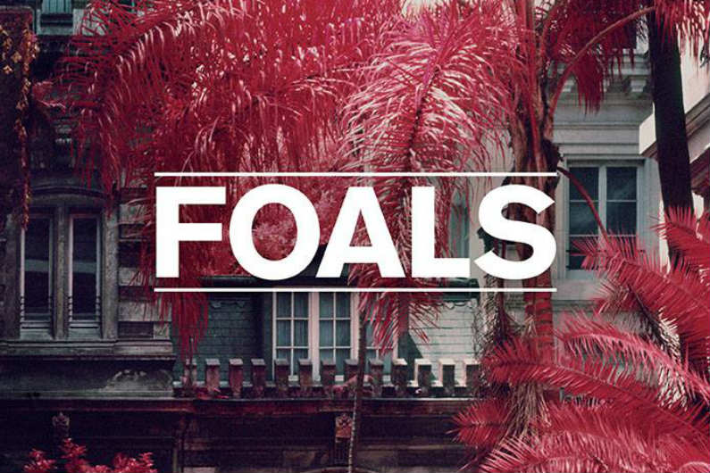 image for article Foals Set 2019 Tour Dates: Ticket Presale Code & On-Sale Info