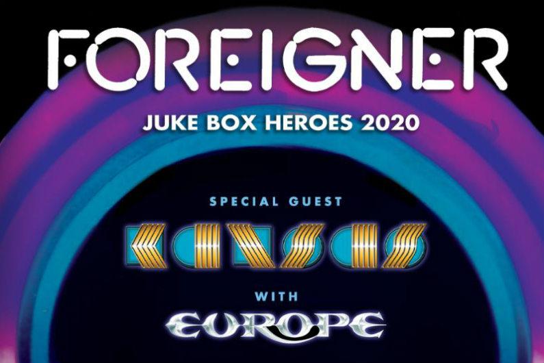 Image result for foreigner 2020