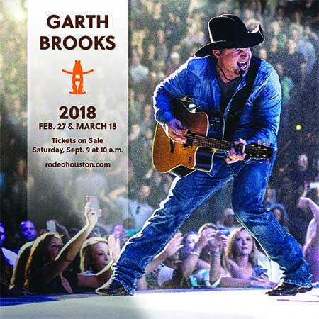 image for event Garth Brooks and Trisha Yearwood