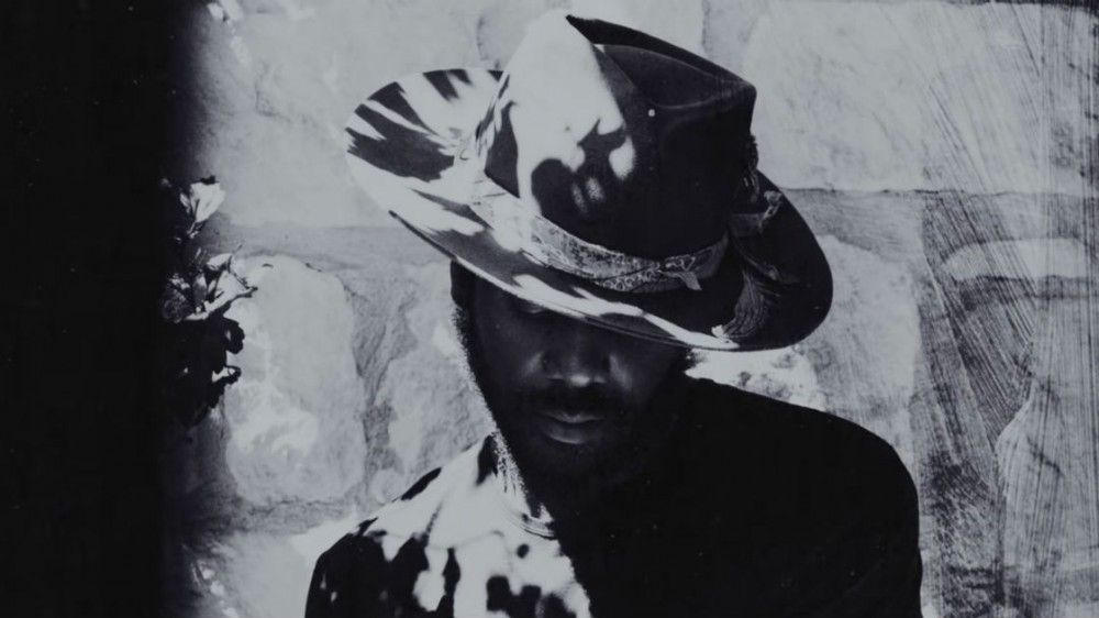 "image for article ""Pearl Cadillac"" - Gary Clark Jr. [YouTube Audio Single]"