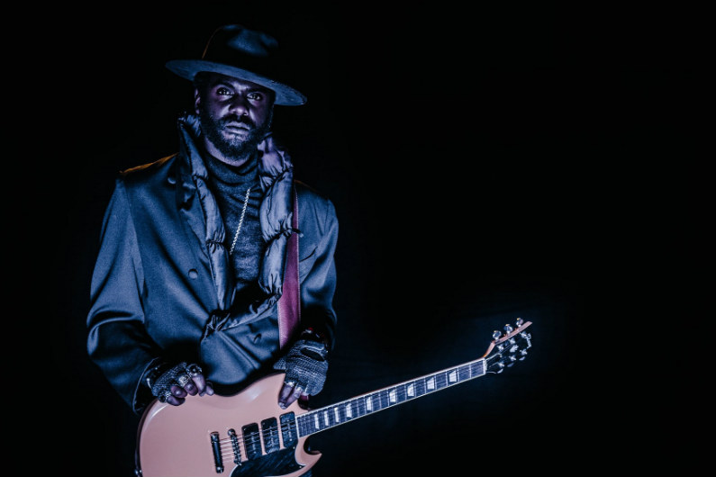 image for article Gary Clark Jr. Shares 2019 Tour Dates: Ticket Presale Code & On-Sale Info