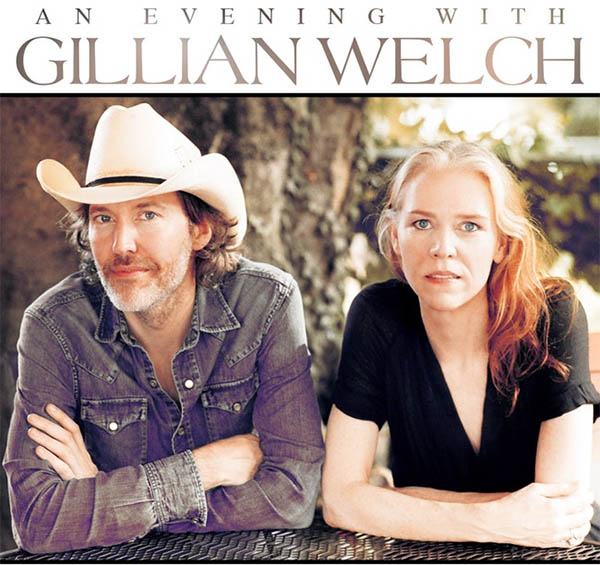 image for event Gillian Welch