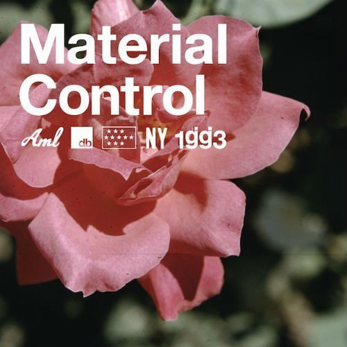 "image for article ""Material Control"" - Glassjaw [Spotify Full Album Stream]"