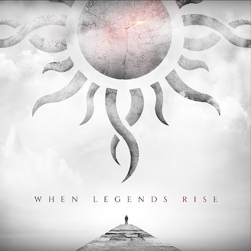 "image for article ""When Legends Rise"" - Godsmack [Full Album Stream + Zumic Review]"