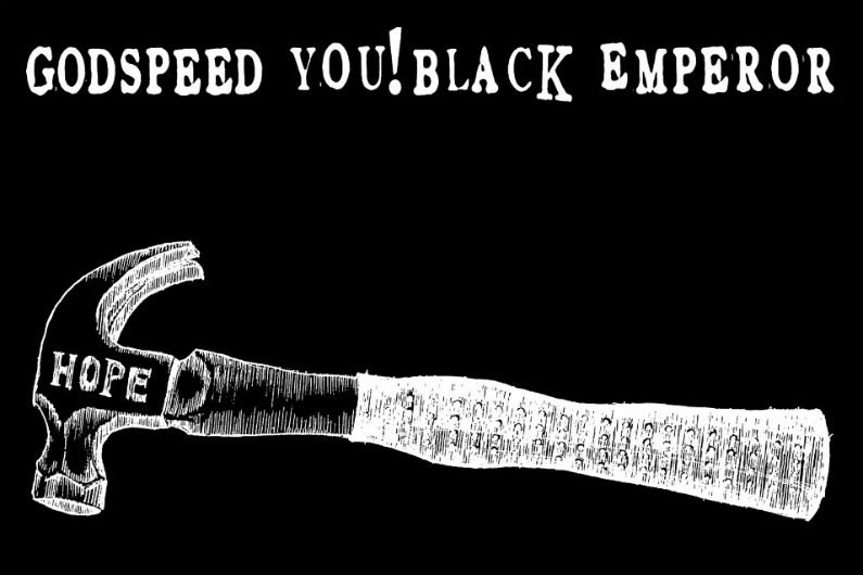 image for article Godspeed You! Black Emperor Reveal 2018 Tour Dates: Ticket Presale Code & On-Sale Info