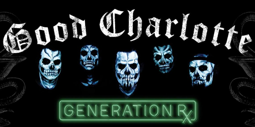 image for article Good Charlotte Plot 2018 Tour Dates: Ticket Presale Code & On-Sale Info
