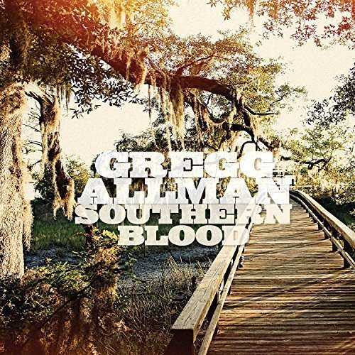 "image for article ""Southern Blood"" - Gregg Allman [Full Album Stream + Zumic Review]"