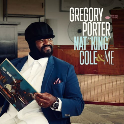 "image for article ""Quizas, Quizas, Quizas"" - Gregory Porter (Nat King Cole Cover) [YouTube Audio Single]"