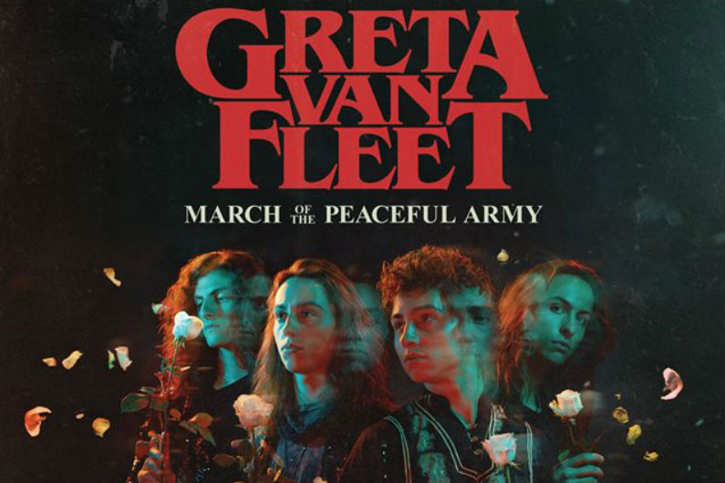 image for article Greta Van Fleet Add 2018-2019 World Tour Dates: Ticket Presale & On-Sale Info