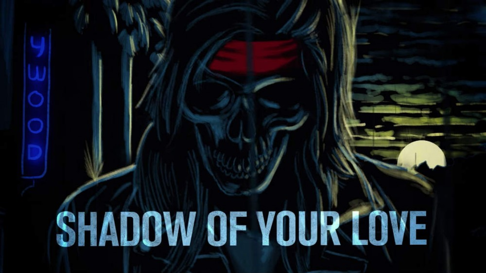 "image for article ""Shadow Of Your Love"" - Guns N' Roses [YouTube Lyric Video]"