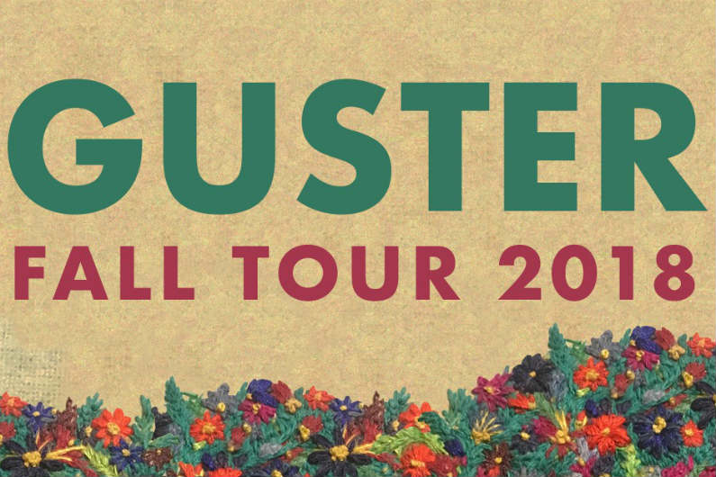 image for article Guster Set 2018 Tour Dates: Ticket Presale Code & On-Sale Info