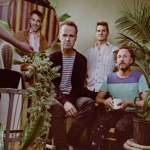 image for article Guster Extends 2018-2019 Tour Dates: Ticket Presale Code & On-Sale Info