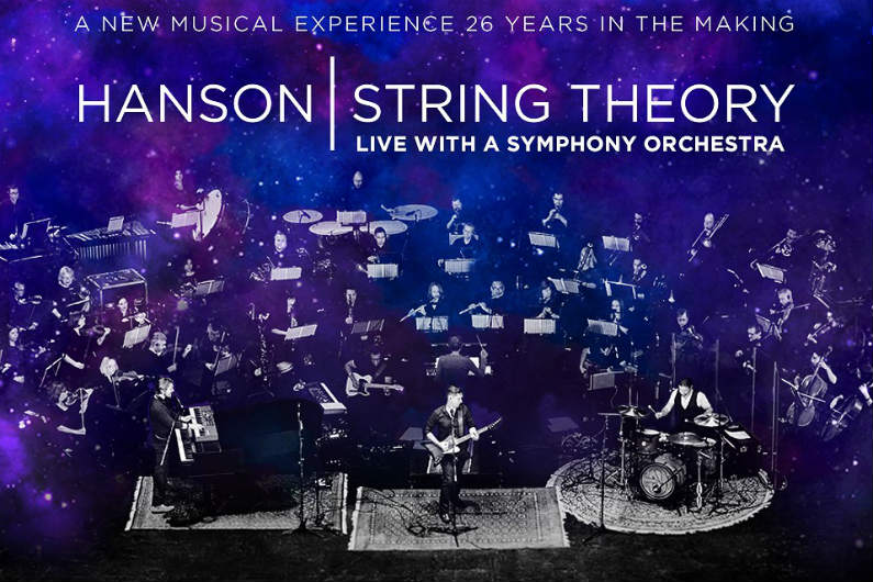 image for article Hanson Adds 2018-2019 Tour Dates: Ticket Presale Code & On-Sale Info