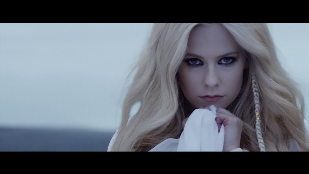 "image for article ""Head Above Water"" - Avril Lavigne [YouTube Music Video]"