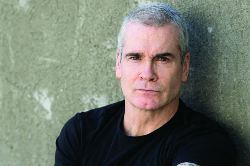 image for article Henry Rollins Announces 'Travel Slideshow' Tour Dates For North America: Ticket Presale Code & On-Sale Info