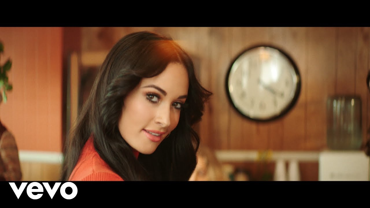 "image for article ""High Horse"" - Kacey Musgraves [YouTube Music Video]"