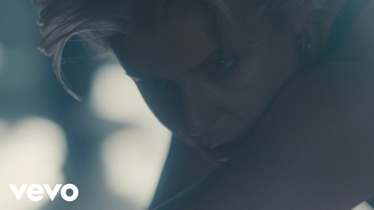 "image for article ""Honey"" - Robyn [YouTube Music Video]"