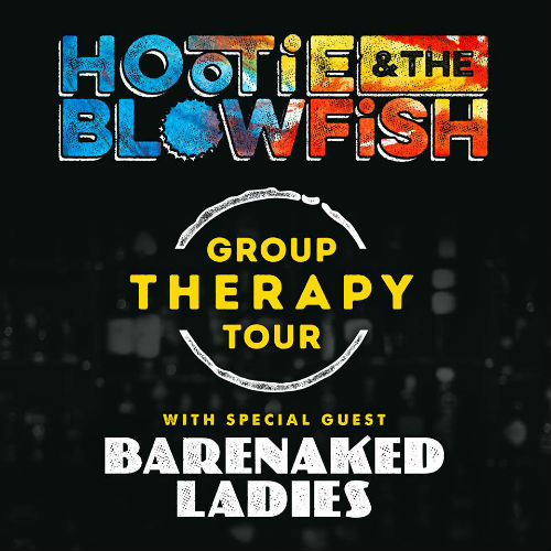 image for article Hootie & The Blowfish and Barenaked Ladies Set 2019 Tour Dates: Ticket Presale Code & On-Sale Info