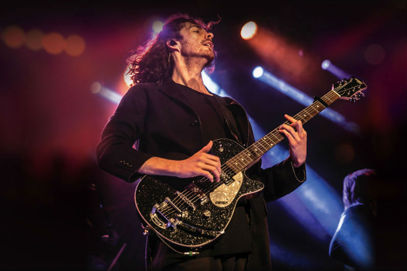 image for article Hozier Shares 2019 Tour Dates: Ticket Presale & On-Sale Info