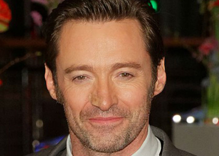 image for artist Hugh Jackman