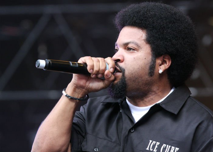 image for artist Ice Cube