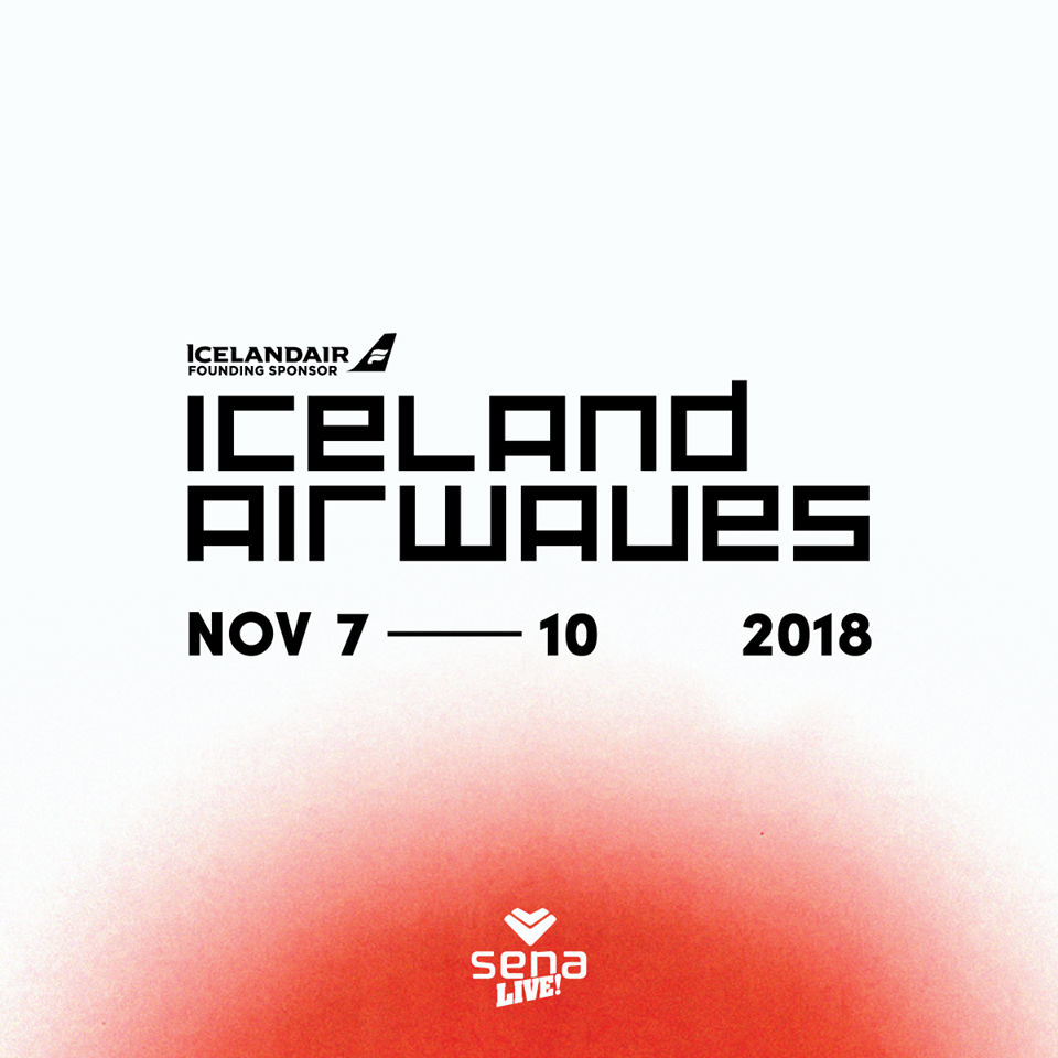 image for event Iceland Airwaves