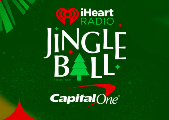 image for artist iHeartRadio Jingle Ball