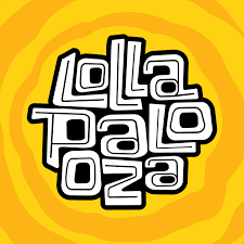 image for event Lollapalooza