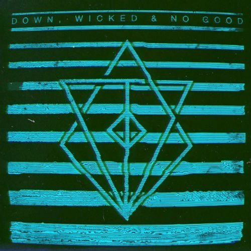 "image for article ""Down, Wicked & No Good"" - In Flames [Spotify EP Stream + Zumic Review]"
