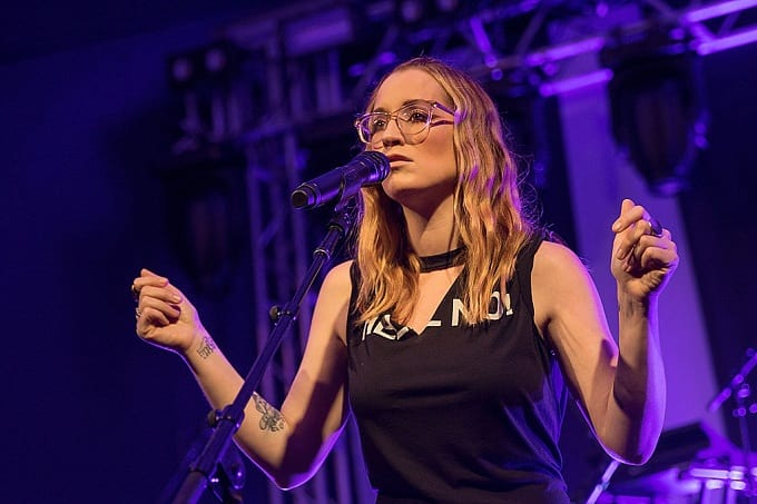 image for event Ingrid Michaelson