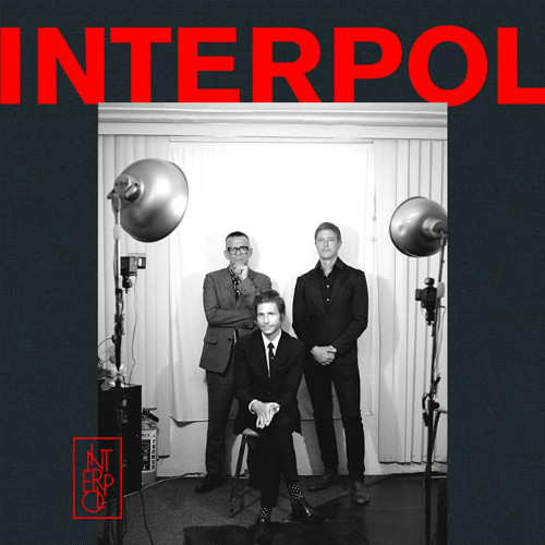 image for article Interpol Extend 2018-2019 Tour Dates: Ticket Presale Code & On-Sale Info