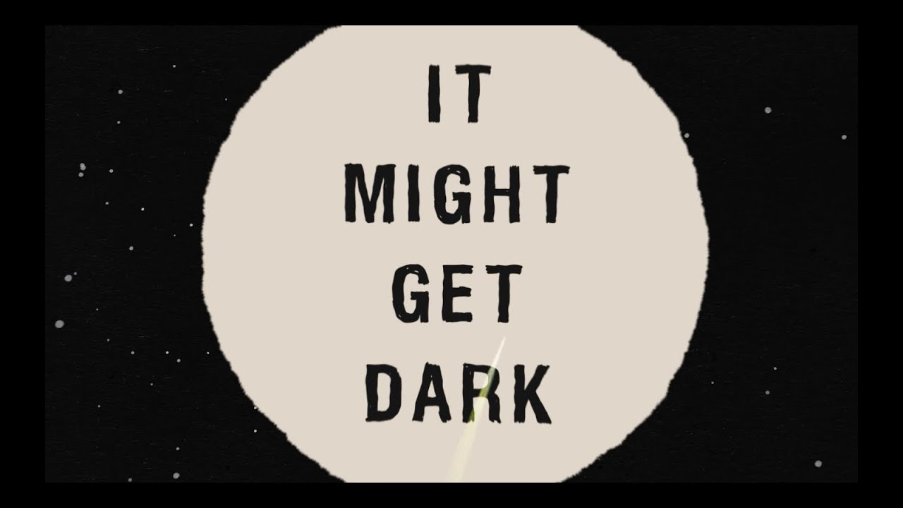 "image for article ""It Might Get Dark"" - White Denim [YouTube Lyric Video]"