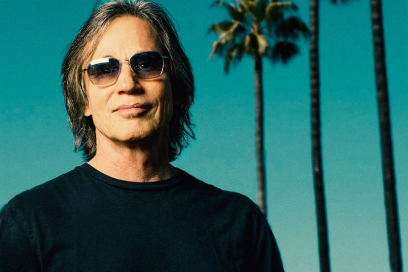 image for article Jackson Browne Extends 2019 Tour Dates: Ticket Presale Code & On-Sale Info