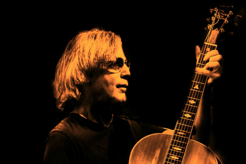 image for article Jackson Browne Sets 2019 Tour Dates: Ticket Presale Code & On-Sale Info