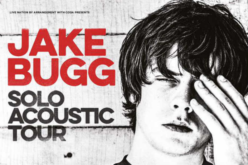 image for article Jake Bugg Plots 2017-2018 Tour Dates for North America, UK, and Ireland: Ticket Presale Code & On-Sale Info