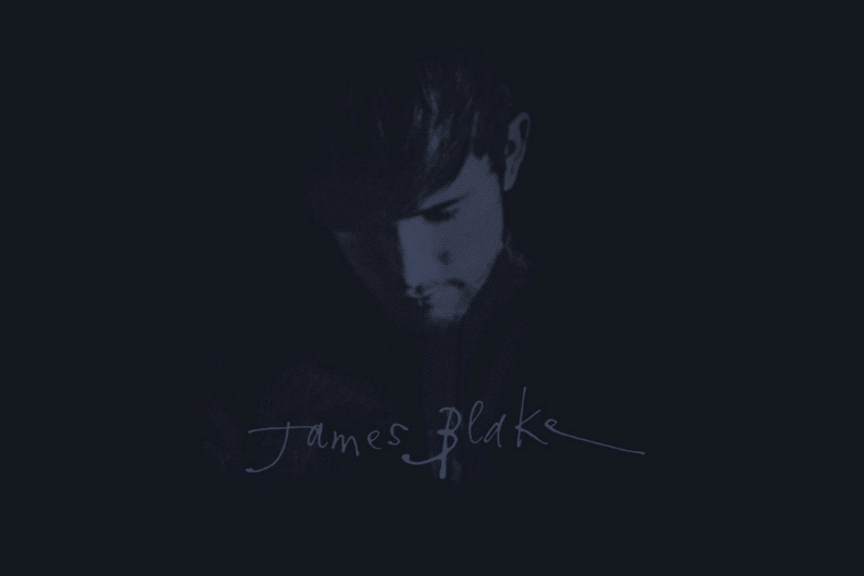 image for event James Blake