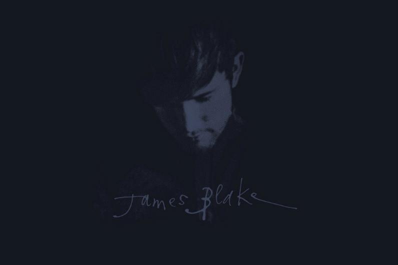 image for event James Blake - Musician and James Blake