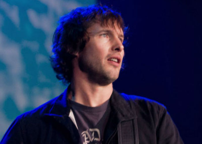 image for event James Blunt, Texas and Festival Rock Oz'Arènes