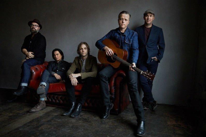 image for article Jason Isbell Sets 2018 Tour Dates For North America: Ticket On-Sale Info