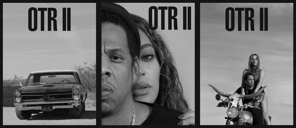 image for article Jay-Z and Beyoncé 2018 Tour Dates Set and Tickets Now On Sale