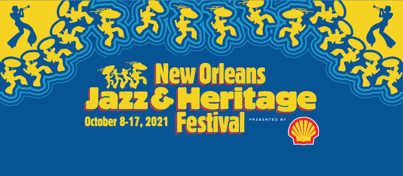 image for event Preservation Hall Jazz Band, Cyril Neville, Brandi Carlile, Galactic, and Demi Lovato