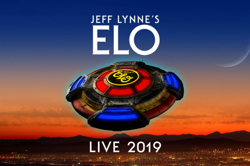 image for article Jeff Lynne's ELO Extend 2018-2019 World Tour Dates: Ticket Presale Code & On-Sale Info